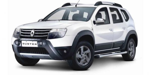 Renault Duster 4X2 o 4x4